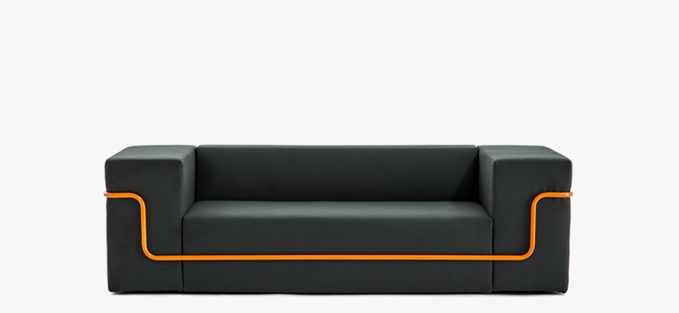 Conduit, divano