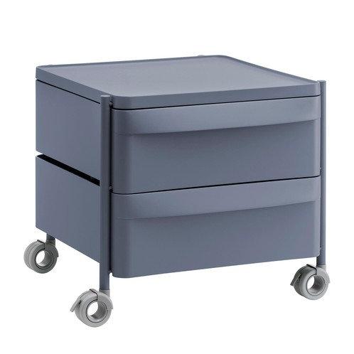 CARRINHO BOXIE (2 GAVETAS)