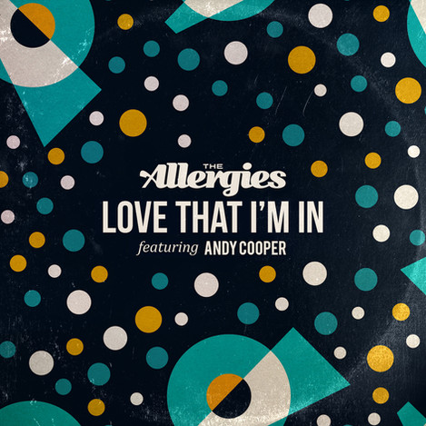 LOVE THAT I'M IN (FEAT. ANDY COOPER)