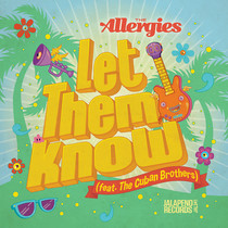 LET THEM KNOW (FEAT. THE CUBAN BROTHERS)