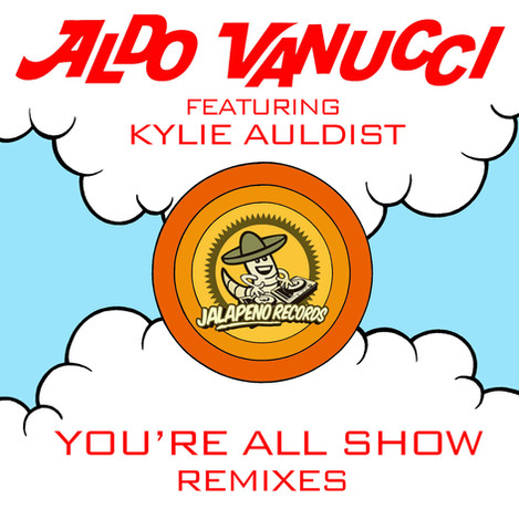 YOU'RE ALL SHOW (REMIXES)