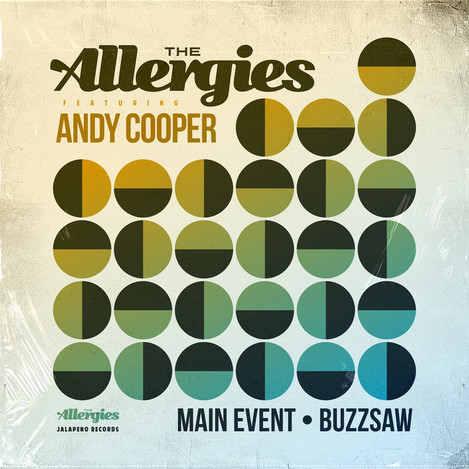 MAIN EVENT (FEAT. ANDY COOPER)