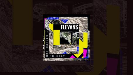 Flevans - Starting Points EP