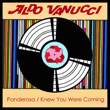 PONDEROSA/KNEW YOU WERE COMING