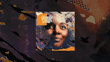 Pre-order: Gizelle Smith - Revealing