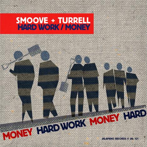HARD WORK/MONEY