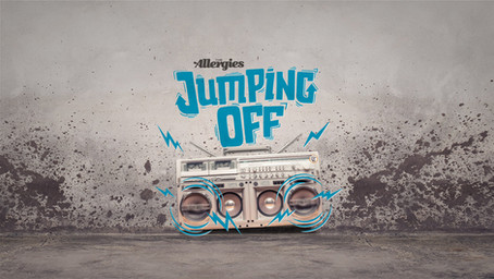The Allergies - Jumping Off