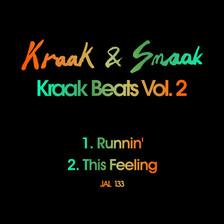 KRAAK BEATS VOL.2