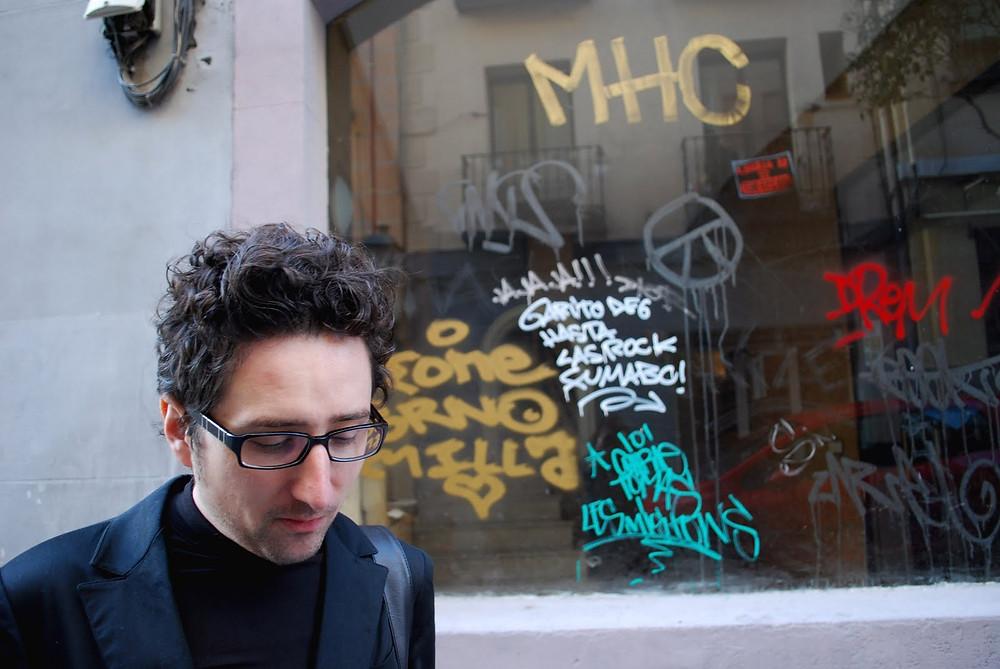 FOTO: LUNA MIGUEL. MADRID, 2010