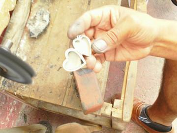 El valor de la Joyería artesanal Vs joyería industrial?