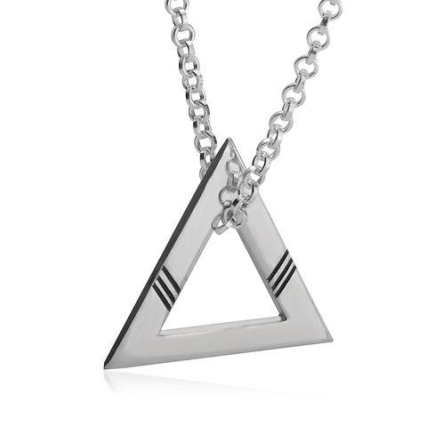 Dije triangulo