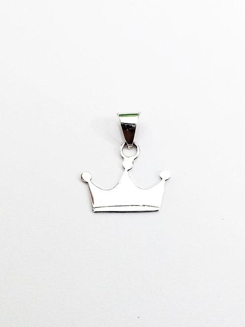 Dije Corona Rey King