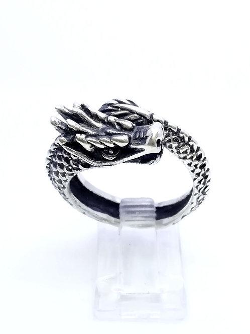 Anillo dragon