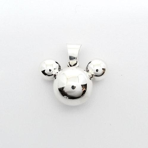 Llamador de angeles mickey mouse