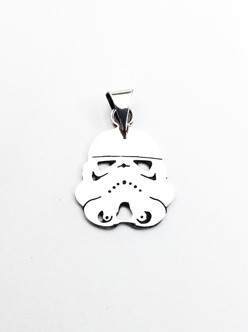 casco strong trooper Star wars