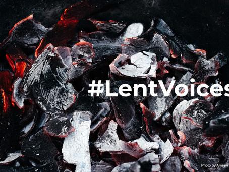 #LentVoices