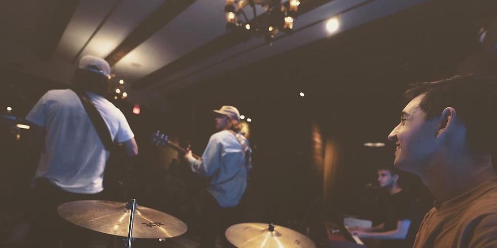 Joey Kipfer | Live at Hershel's
