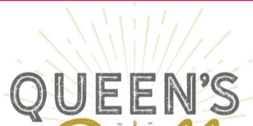 Queens Ball | The Stella Hotel