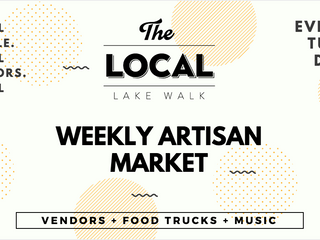 Meet The Local's Fall 2018 Vendors