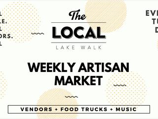Meet The Local's Fall 2018 Vendors