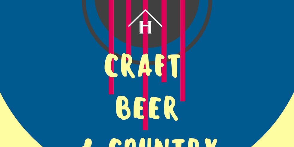 Craft Beer & Country!