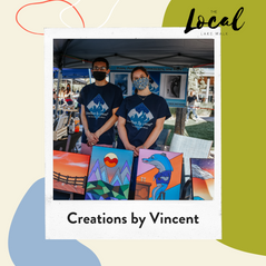 Creations by Vincent