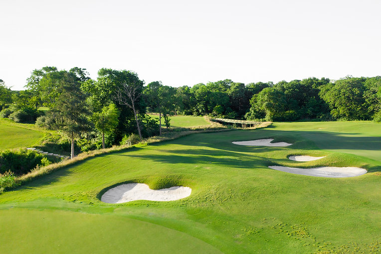 Jack Nicklaus golf courses, private golf club, Traditions Club and Community, Bryan, Texas,