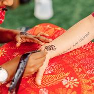 Texas Henna