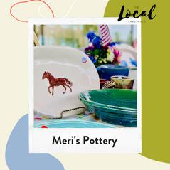 Meri's Pottery