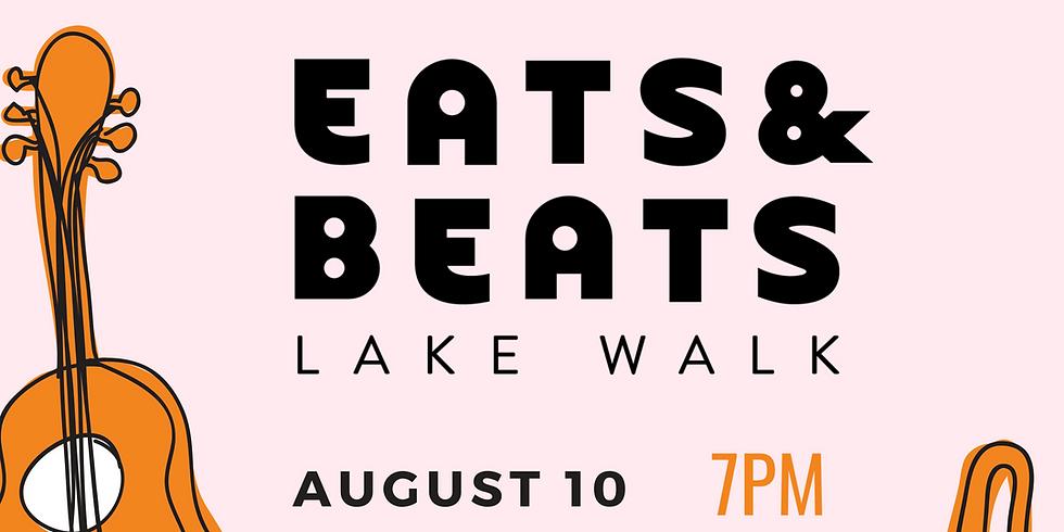 Eats & Beats | Austin Meade