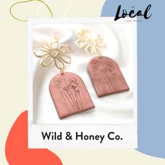 Wild & Honey Co.