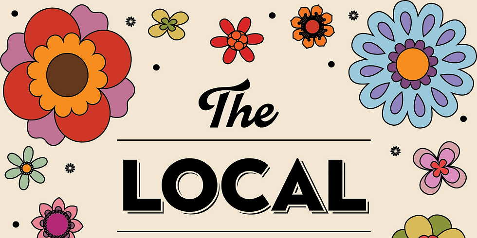 The Local Spring 2019