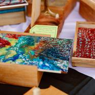 Corner Tang Wood Crafts