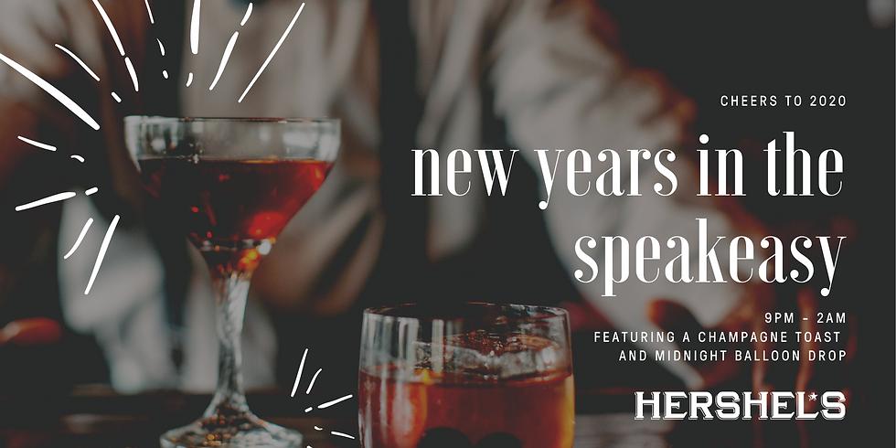 New Years in Hershel's