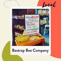 Bastrop Bee Company