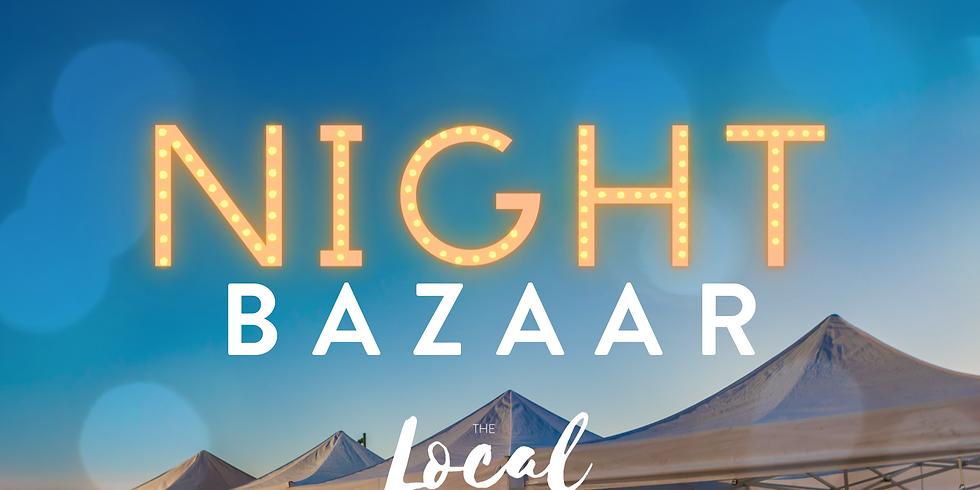The Local Night Bazaar