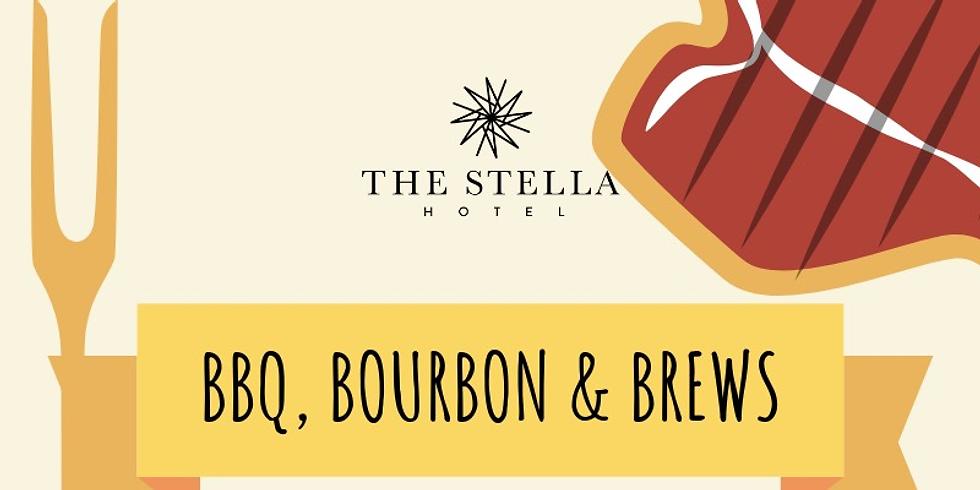 BBQ, Bourbon, & Brews
