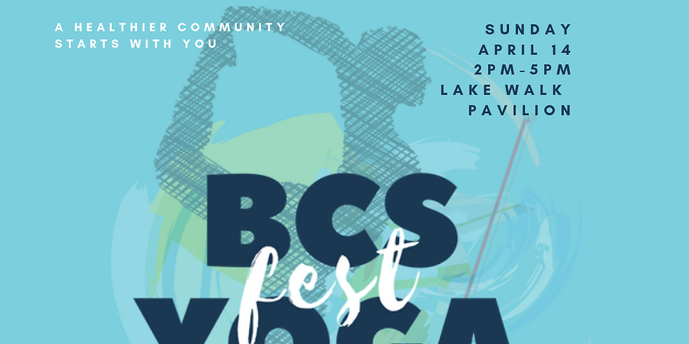 BCS Yoga Fest