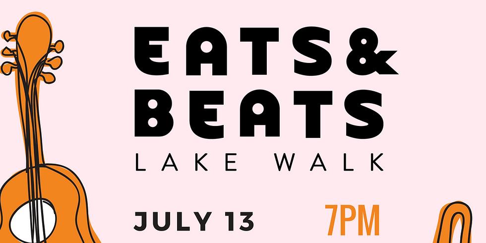 Eats & Beats | Wes Nickson Band