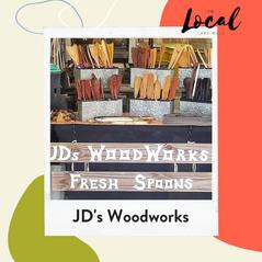 JDs Woodworks