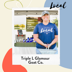 Triple L Glamour Goat Co.