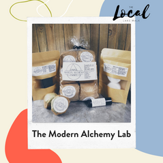 The Modern Alchemy Lab