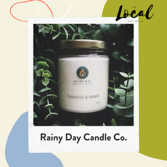 Rainy Day Candle Co.
