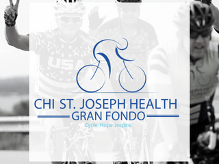 CHI St. Joseph Health Gran Fondo Returns to Lake Walk