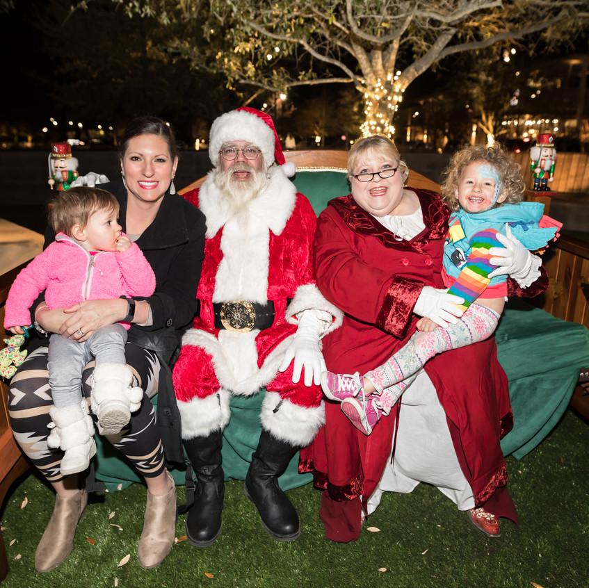Lakewalk Local - Santa Event-61