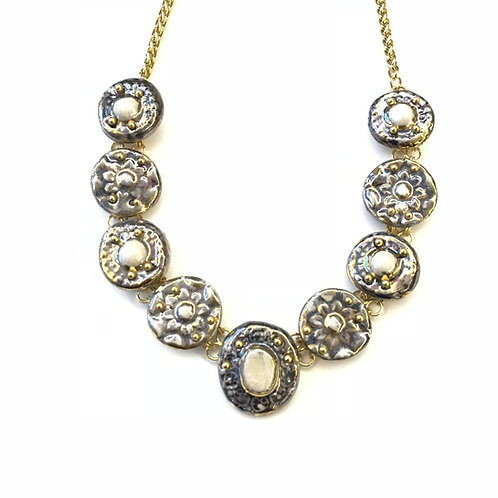 Layla Collar Necklace