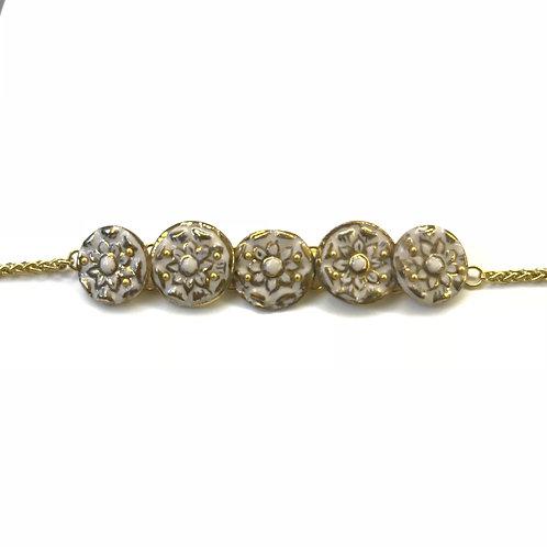 Athena Choker Necklace