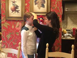 Teen Makeup Party