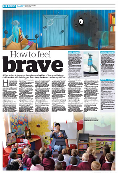NZ Sunday Star Times Interview