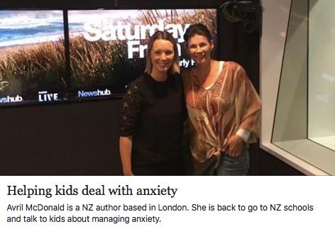 Saturday Fresh Radio Show Interview NZ